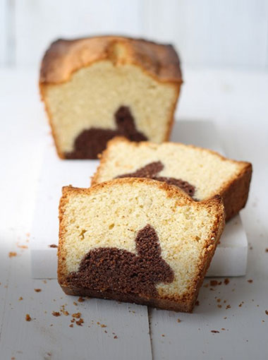 Gâteau-au-yaourt-marbré